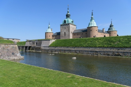 Kalmar Slott (Castle)