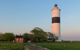 Lighthouse Oland