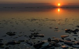 Sunset Oland