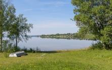Lake Siljan