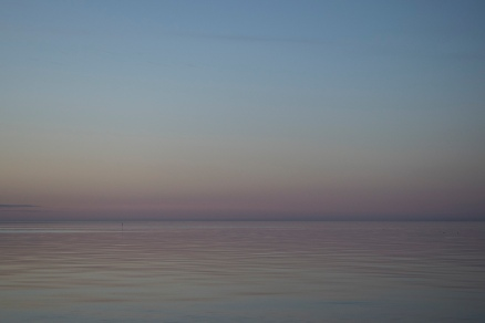 Visby (after) Sunset