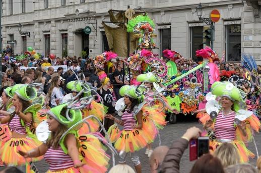 Helsinki Carnival