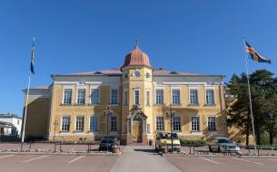 Mariehamn - Aland