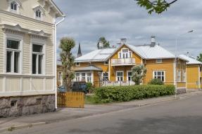Hanko Villa