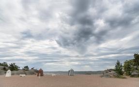 Hanko Beach