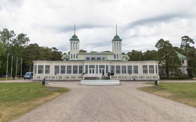 Hanko Casino