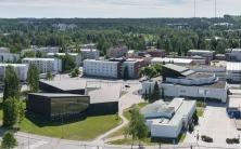 Alvar Aalto Center / Seinajoki