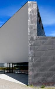 New Library - Seinajoki