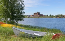 Castle - Hameenlina