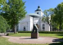 Church - Hameenlina