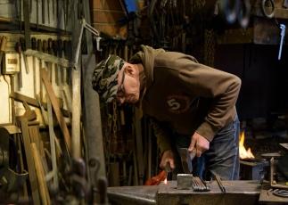 Blacksmith - Fiskars