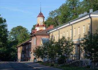 Fiskars Main Street