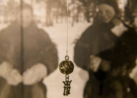 Siida Museum / Inari