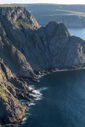 North Cape (71º 10´ 21¨)
