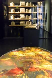 Homo Religiosus Exhibition at Perspektivet Museum - Tromso