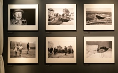 Along the streets Exhibition by Knut Stokmo at Perspektivet Museum - Tromso