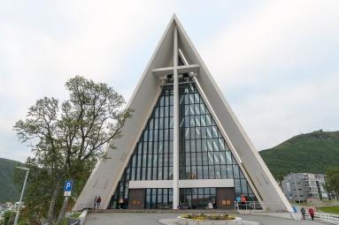 Arctic Cathedral - Tromso