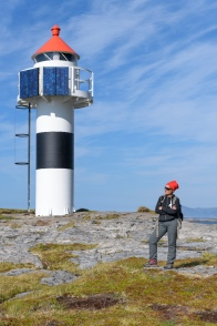 Borvagen Lighthouse - Andoya