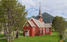 Church of Flakstad