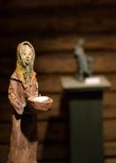 Ceramic work by Per Sv Dahl