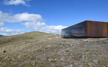 Snohetta View Point
