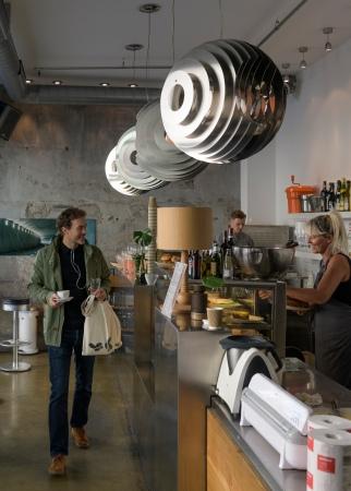 Espressobar Invit