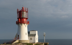 Lindesnes Lighthouse