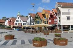 Waterfront in Stavanger