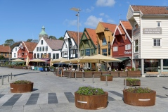Waterfront in Stavanger