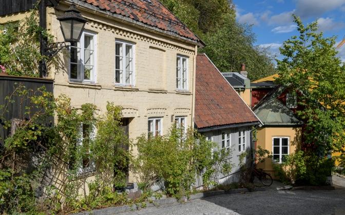 Gamle Oslo