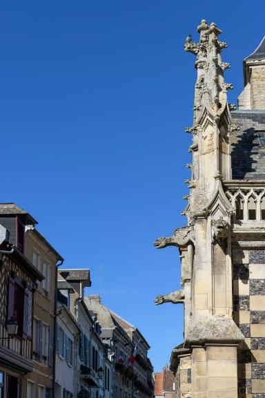 St. Valery-sur-Somme