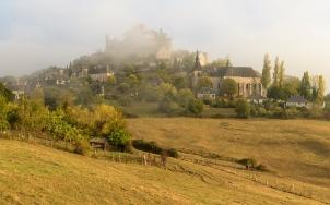 Castel of Turenne