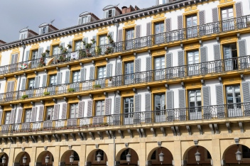 Donostia (San Sebastian)