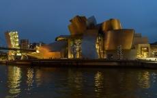 Guggenheim Museum - Bilbao