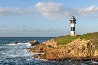 Faro Isla Pancha - lighthouse