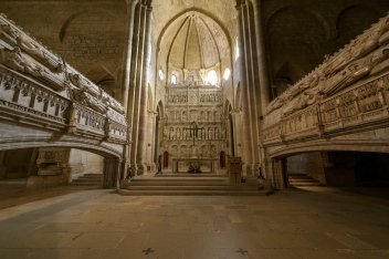Poblet Abbey