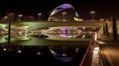Ciutat de les Arts i les Ciencies