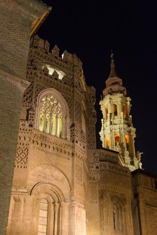 El Pilar - Zaragoza
