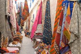 Essaouira Souk