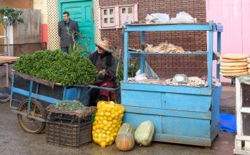Assilah Market