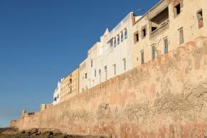 City walls - Essaouira
