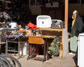 Tafroute Market