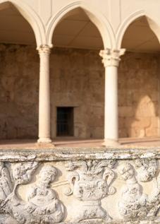 Alcazaba / Merida