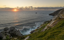 Galician coast