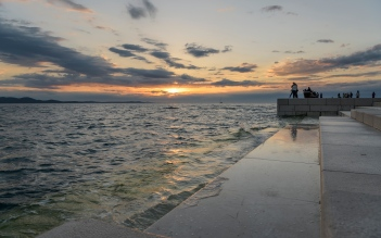 Sea Organ - Zadar