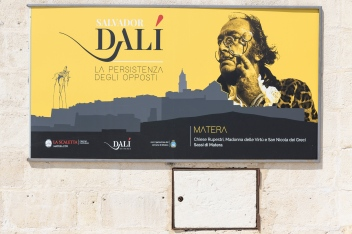 Dali exhibition