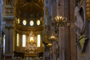 Churches of Naples