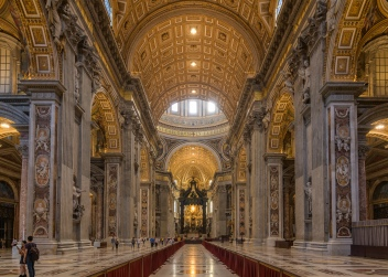 Saint Peters Basilica