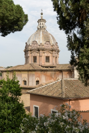 Churches of Rome