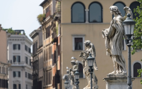 Statues of Rome